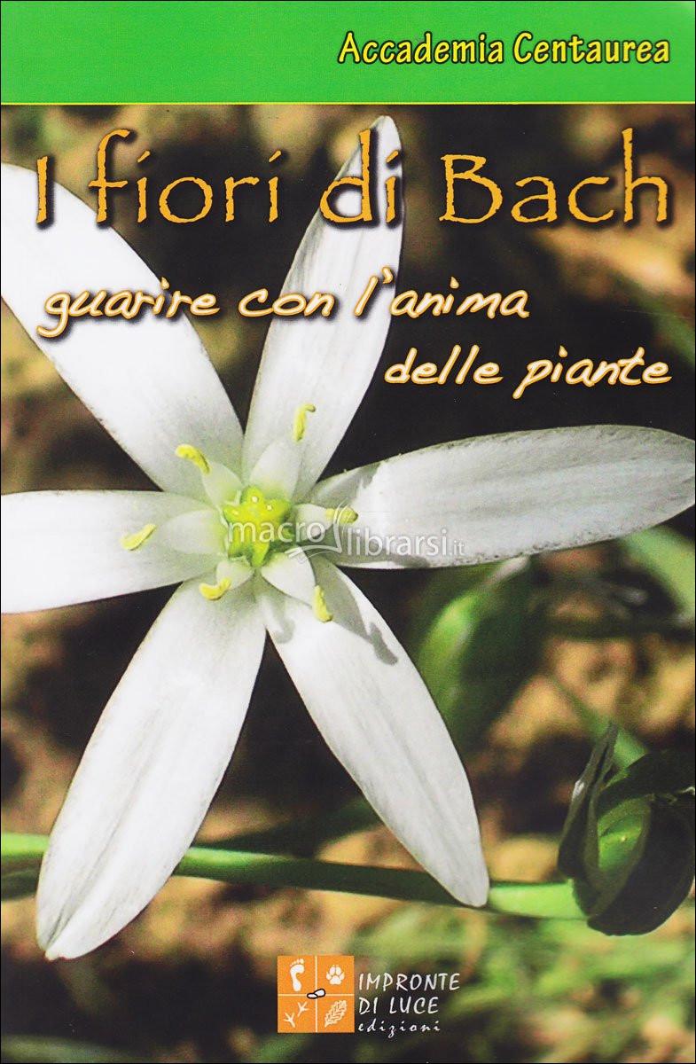 I fiori di Bach, guarire con l'anima delle piante