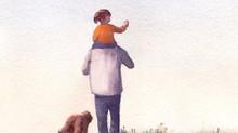 Le Costellazioni Sistemico Famigliari per gli Anima-li: relazione padre-cane -figlia.