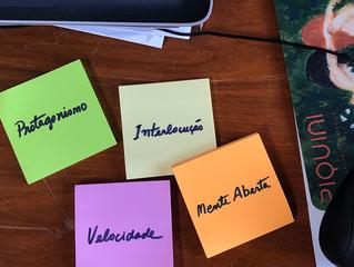 Quatro atitudes essenciais para os comunicadores hoje