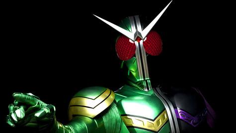 """Kamen Rider W feat. Aya Kamiki / Takuya """"W-B-X ~W-Boiled Extreme~"""""""