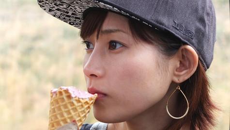 """Natsumi Abe """"New Zealand Diary"""""""