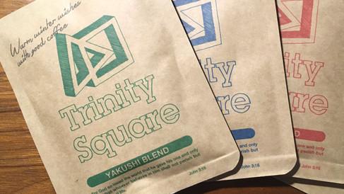 Trinity Square Coffee