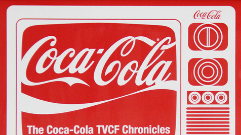 The Coca-Cola TVCF Chronicles