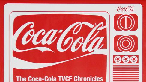 The Coca-Cola TVCF Chronicles