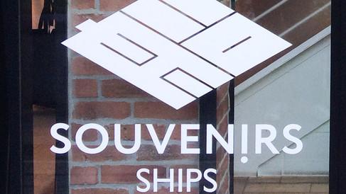 """SHIPS """"SPOVEN!RS"""" Harajyuku VI"""