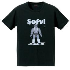 超人ソフビTシャツ ネプチューンマン