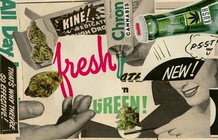 The Art of Marketing Marijuana