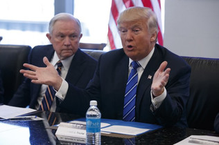 Marijuana Advocates Mobilizing in Advance of Sessions Confirmation Hearing