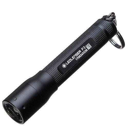 Led lenser P3 mini flashlight