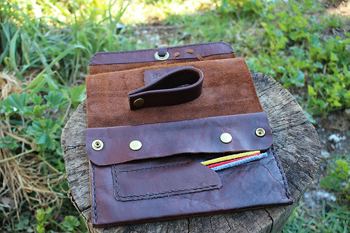 PIPE POUCH