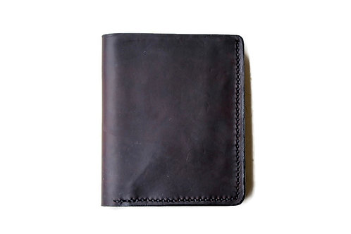 The EURO BOVINE wallet Brown