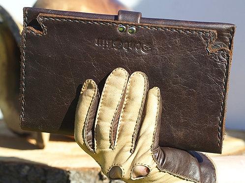 Womens clutch wallet