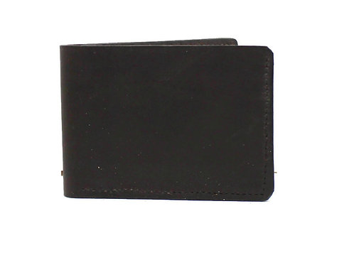 Pocket bovine wallet