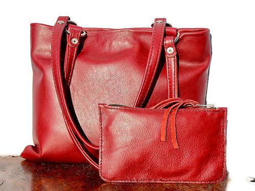 ZARZUELA Classic Ruby RED