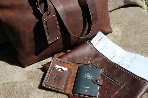 The Chelsea Cigar travel package