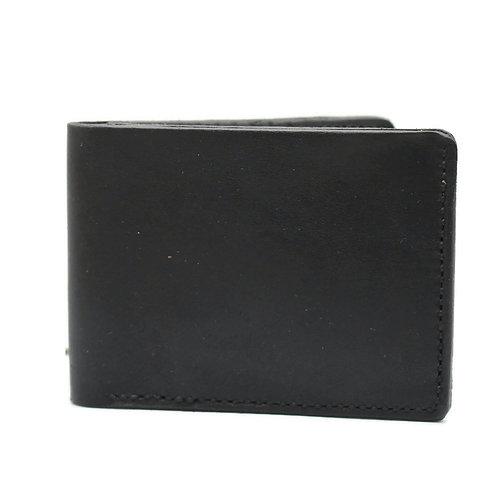 Black Roo Pocket wallet