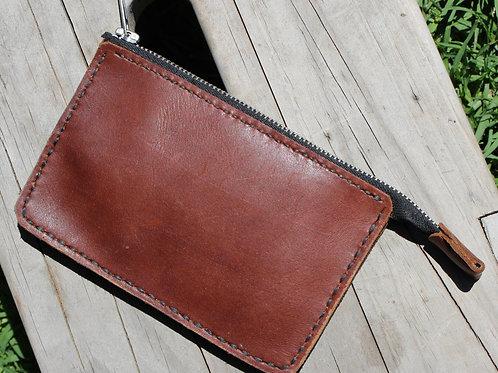 Southern oak purse