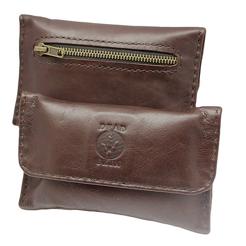 The Settler Tobacco pouch