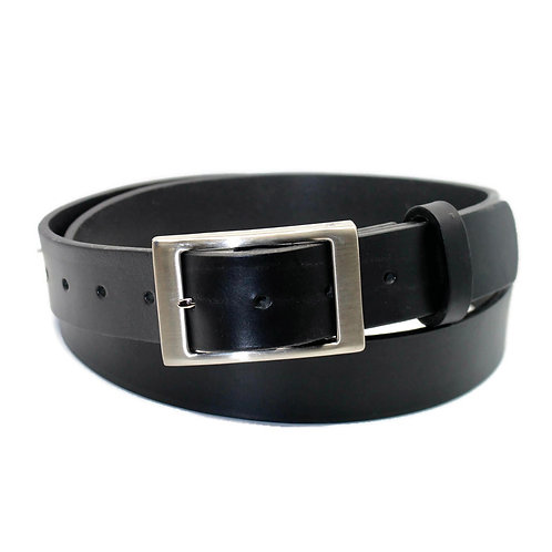 32mm leather belt