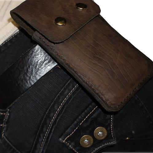 Unisex Phone case with belt loop