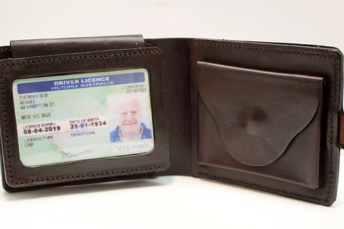 The Quintessential Roo wallet
