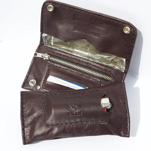 Serge Settler 50g tobacco pouch