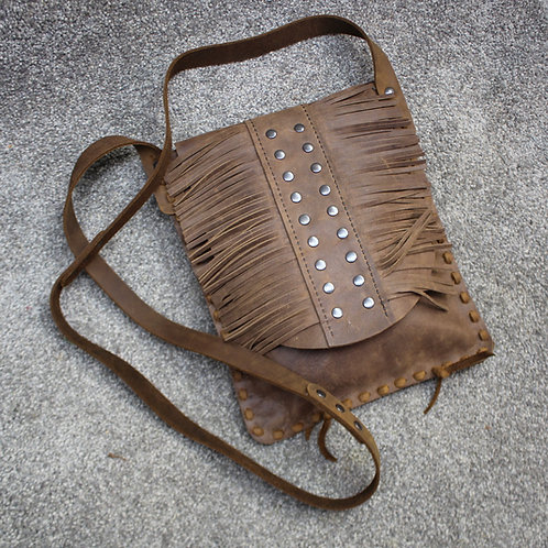 Deisel fringe bag