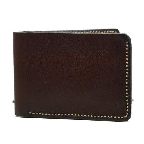 Brown Roo Pocket wallet