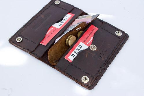 Brown Generik wallet