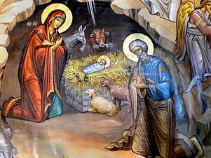 Radujcie się, narodził się Odkupiciel świata! Gloria in excelsis Deo!