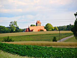 11.10.2015 - ewangelizacja w Borowym Młynie