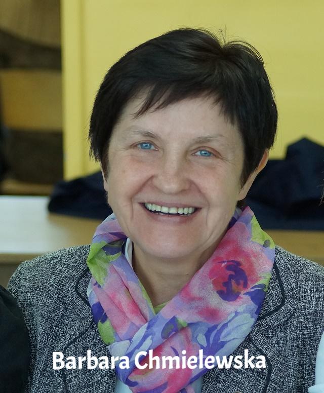 8. 2011-2017 liderowała Basia Ch.