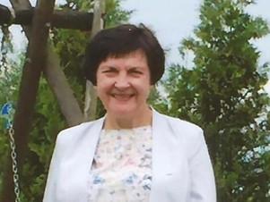 Basia Chmielewska zakończyła drugą kadencję liderowania w naszej wspólnocie