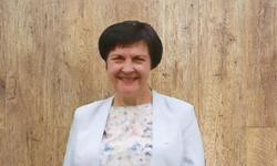 Barbara Chmielewska - obecny lider Wspólnoty