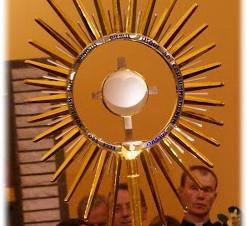 Pierwsza nocna adoracja w Nowej Cerkwi 02.11.2012 (piątek)