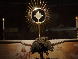 Diakonia Adoracji Najświętszego Sakramentu