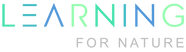 Learning for Nature - Logo transparent.p