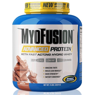MyoFusion Whey Chocolate
