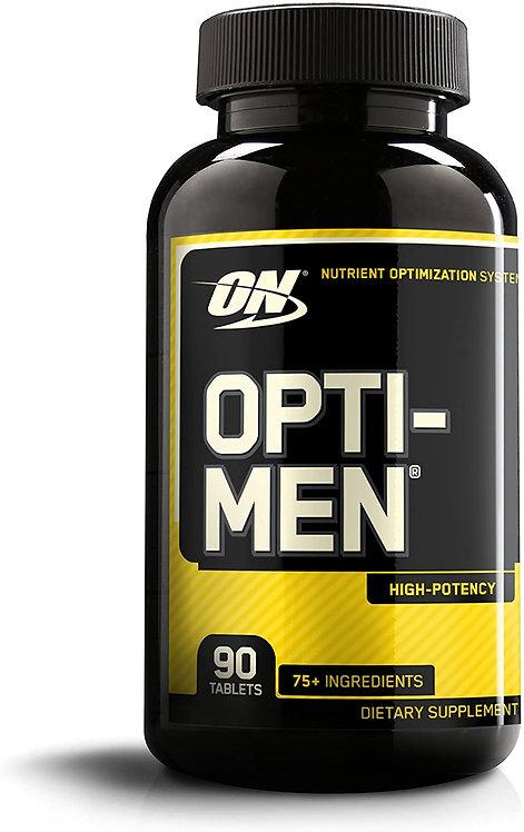 Optimum Nutrition Opti-Men, 90 TABLETS
