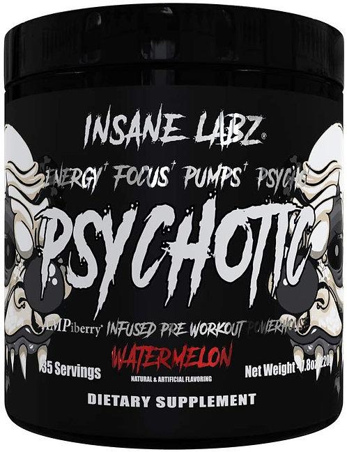 Insane Labz Psychotic Pre-workout Watermelon