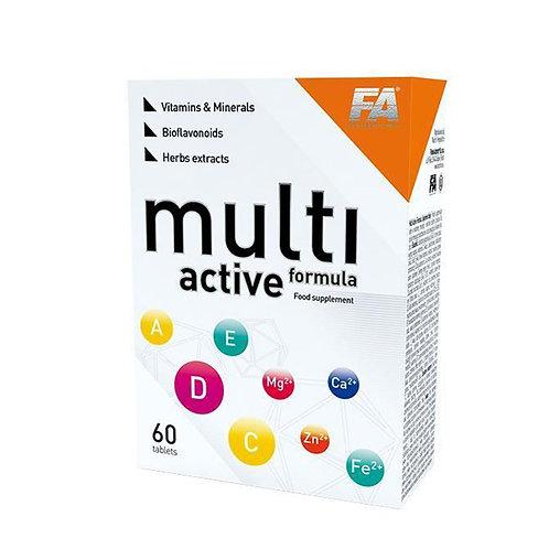 Fa Core Multi-Vitamins, 60 Tablets