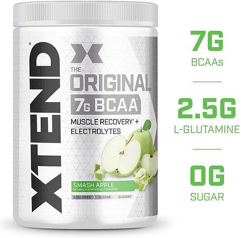 Xtend BCAA Smash Apple