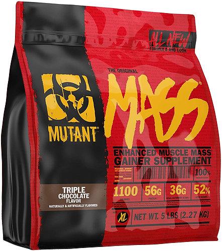 Mutant Mass Gainer - Triple Chocolate