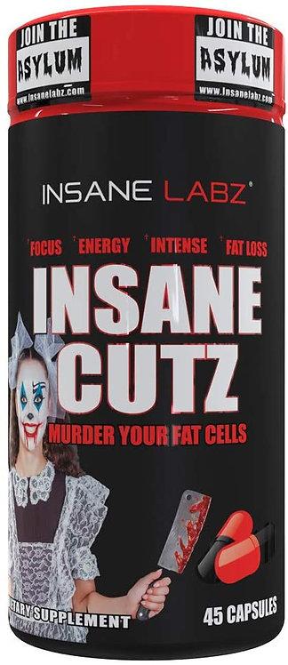 Insane labz Insane Cut