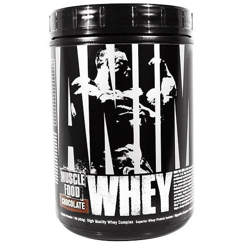 Universal Nutrition Animal Whey Protein