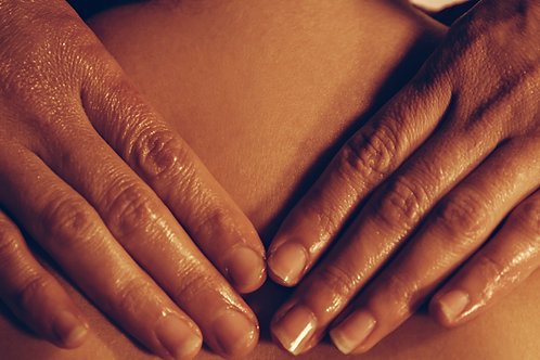 60 Minute Massage Package