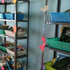 Reading Space in Thrissue, Kerala