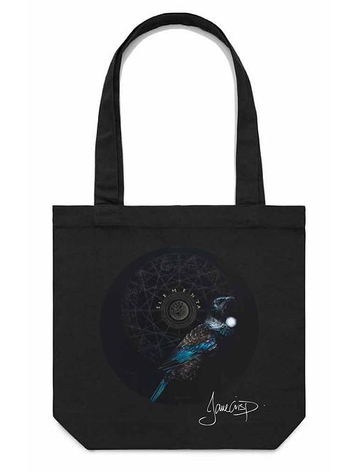 Elementa Tote Bag
