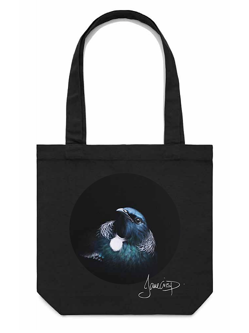 Tui Tote Bag