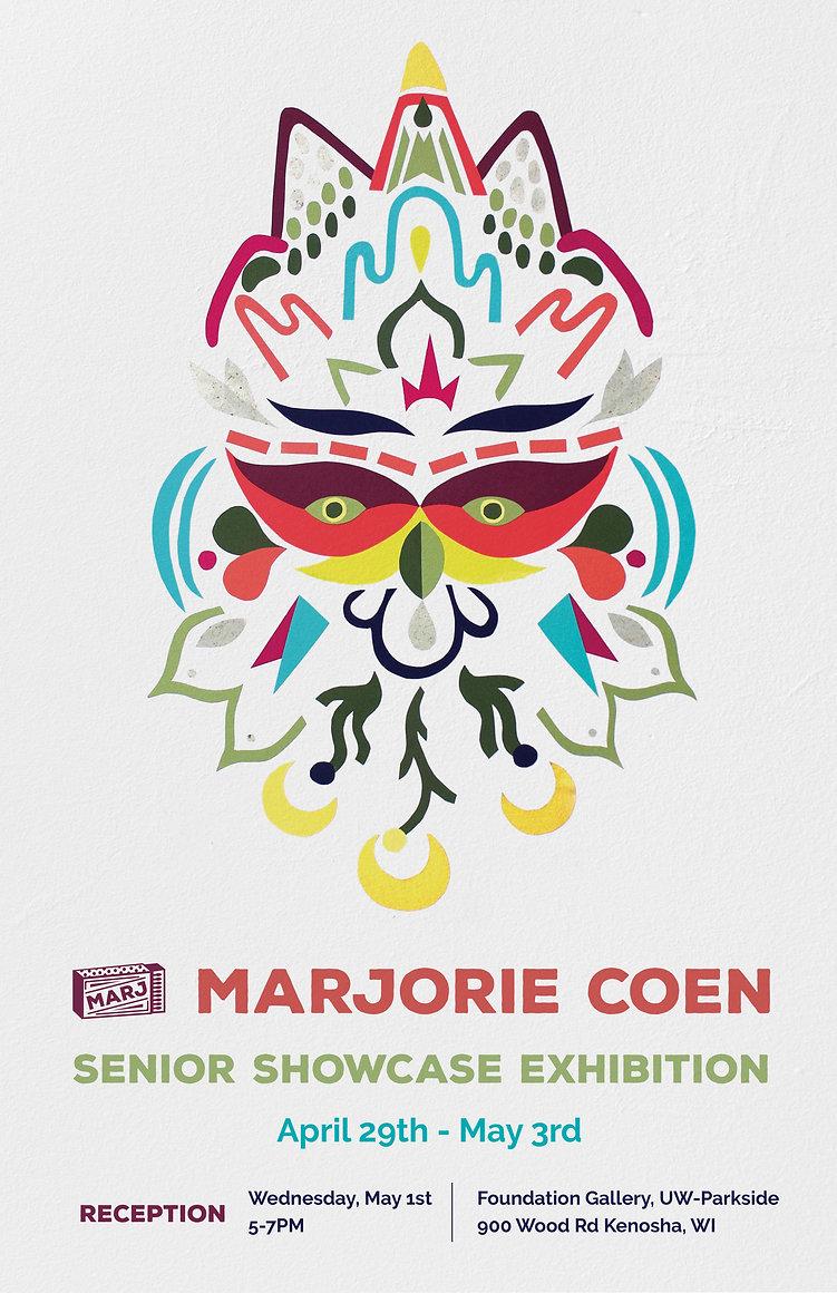 Marjore Coen Design